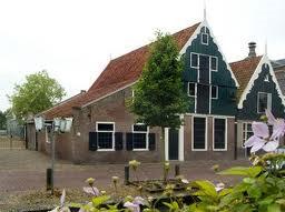 Museum Houten Huis De Rijp