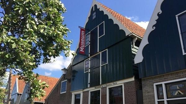 museum de rijp in t houten huis